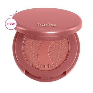 "NEW Tarte Amazonian Clay 12-hour Blush in ""Idol"""